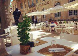 Restaurant Le Violette Les Angles